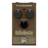 T C Electronic Echobrain Analogue Delay